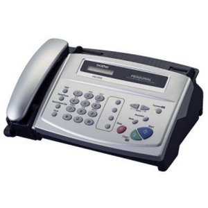 Máy Fax Brother 236S (Fax giấy nhiệt)
