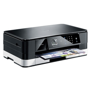 Máy fax Brother MFC-J2310, Duplex, Network, In, Scan, Copy, Fax, A3