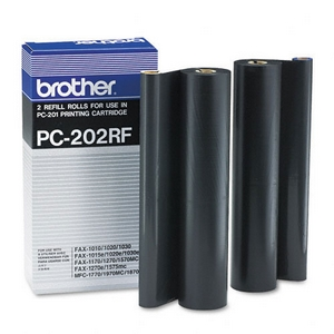 film fax brother pc 202rf