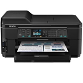 Máy in EPSON WORK FORCE PRO WP-7511 A3