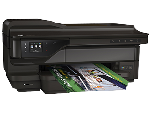 Máy Fax HP Officejet 7610 Wide Format e All in One Printer (CR769A)