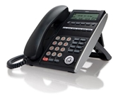 Điện thoại IP NEC DT710 2 button Display Telephone